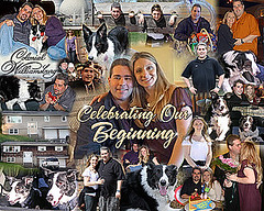 anniversary photo gift idea a photo collage procollage tags photo anniversary