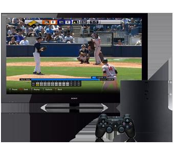 MLB.TV App