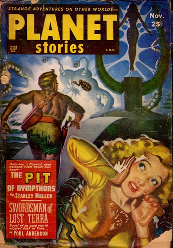 Planet Stories (1951 Nov)