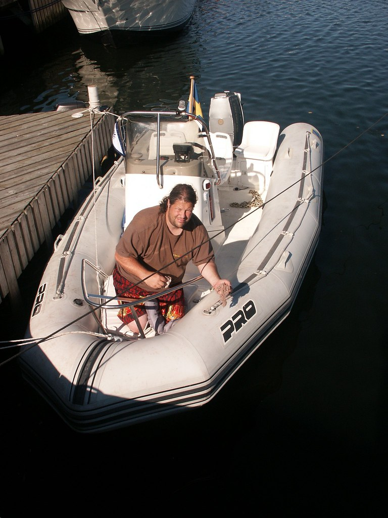 gummibåtar till salu