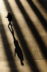 the dancer (Stu Meech) Tags: light boy sunset shadow london window lines modern spring nikon afternoon stu dancing tate diagonal strong late f4 turbine meech 70210mm 702104 d300s welcomeuk