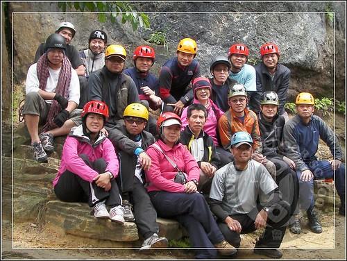 第5期C級攀岩教練講習01