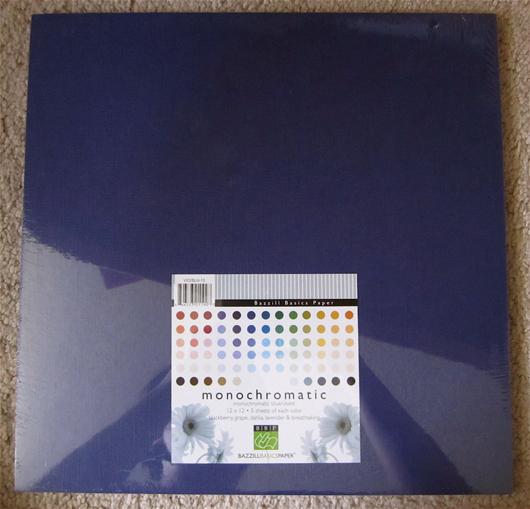 BluevioletMono