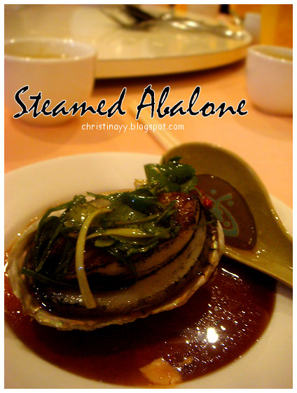 Gold Coast's Surfers Paradise: Abalone Dinner