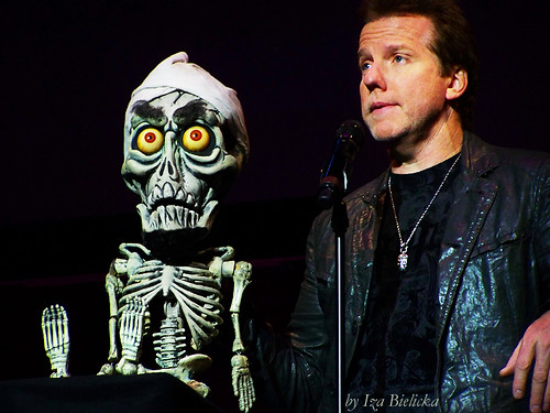 jeff dunham achmed junior. Jeff Dunham and Achmed