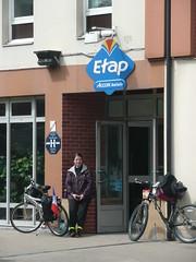 April 25, 2010: Dieppe