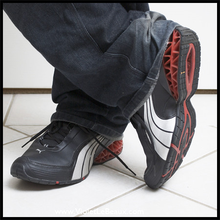 Sneaker Sunday Week 4