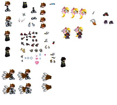 Dash's 2D Adventure: Sprite Topics - Page 24 4584744105_694c872eae_o