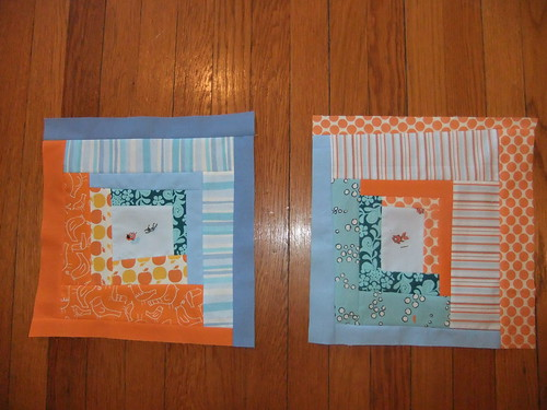 May blocks for Kerry