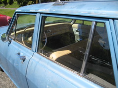Chevy II wagon for sale