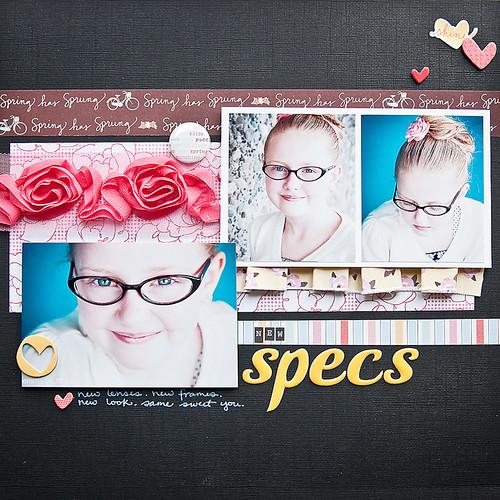 new specs