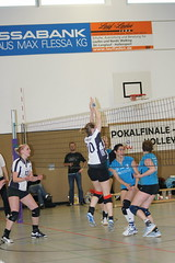 TVV Pokal (47) (Michael Panse) Tags: thringen post volleyball pokal gera swe volleyteam tvv