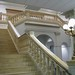 public library grand staircase