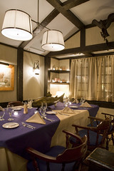 The Cape Cod (The Drake Hotel Chicago) Tags: seafood drakehotel capecodroom drake11 dopplr:stay=l231