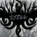 Black Phoenix or Devil Tat