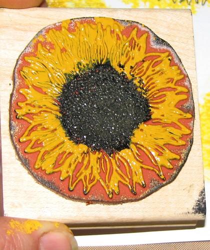 compressed sponge stamps 010
