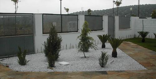 14 Viviendas Unifamiliares Aisladas. Sector 22. Linares. (12)