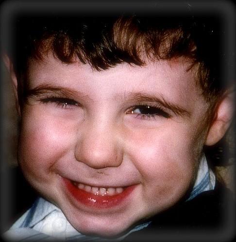 Smiling Ben