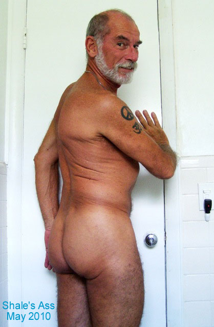 Ideal Old Man Naked Scenes