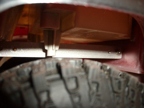 Jeep JK Blue HEMI 4631984132_9836e83457