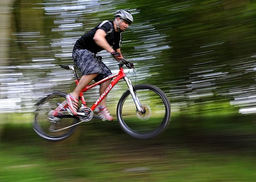 Croft Trail Swindon