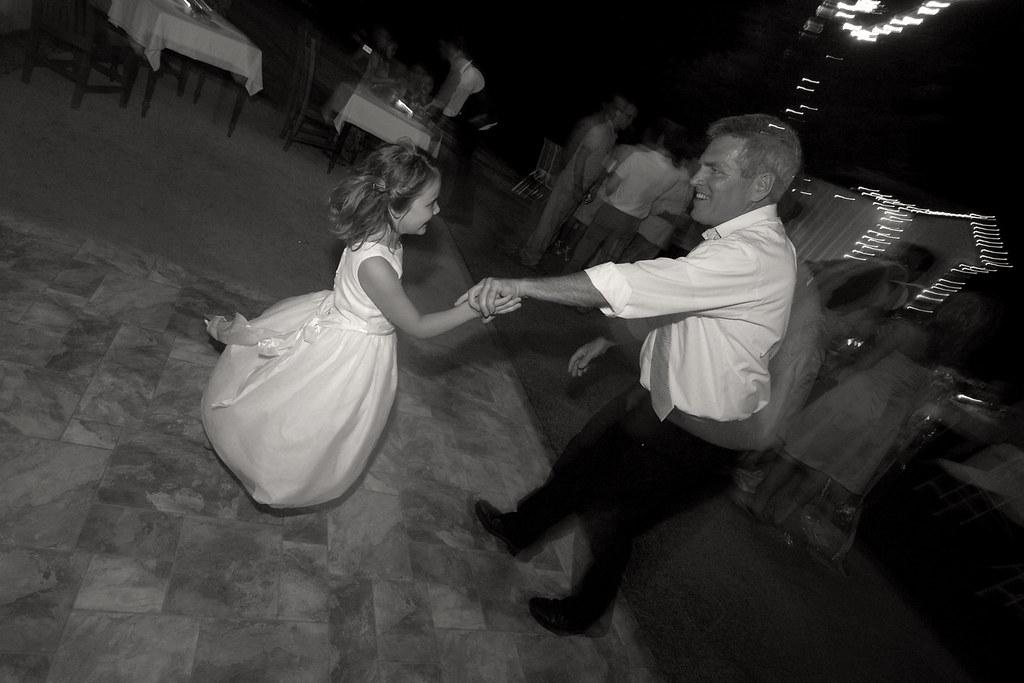 Dance at the Pitman Wedding 2