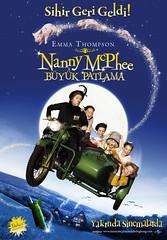 Nanny McPhee Büyük Patlama - Nanny McPhee And The Big Bang (2010)