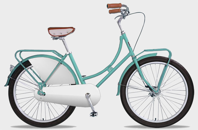custom bikes and girls. My favorite time-waster of the moment is click, click, clicking away to create custom bicycles on the Republic Bike site. If I found $400 laying on the