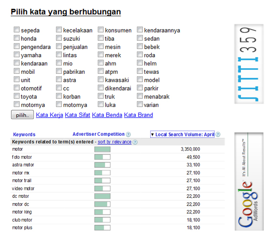 sitti and google