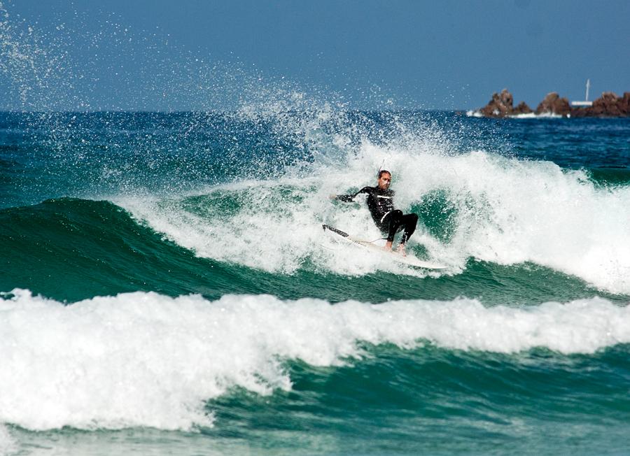 Pablo Irisarri Tailslide 5