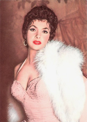 Gina Lollobrigida - 4.000.000 views