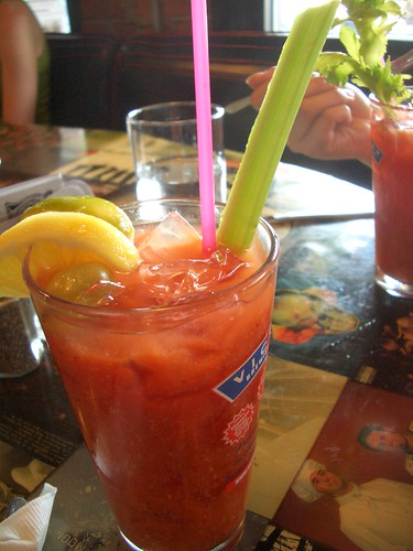 Julian's Bloody Mary
