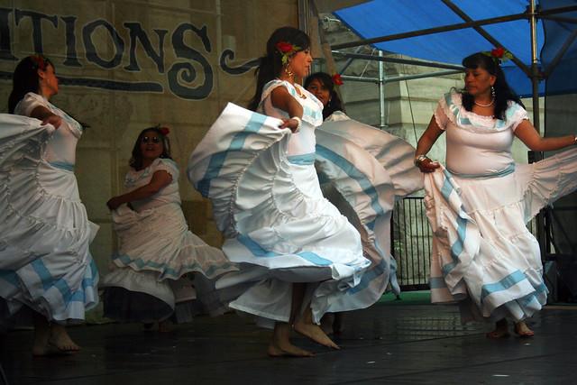 Culos Hermozos De Hondurenas