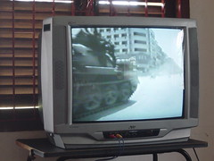 Cambodian TV