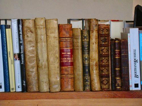 Los Libros (2)