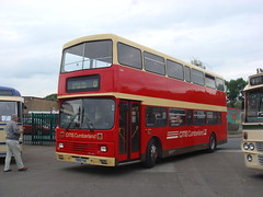 Stagecoach North West 14245 (F805 FAO) (bkp550) Tags: bus alexander carlisle cumberland leyland olympian willowholme stagecoachnw f805fao