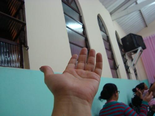 16 anos com Jesus