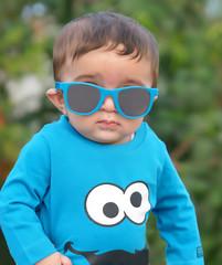 Funky baby O_O (Maryam.Ibrahim) Tags: