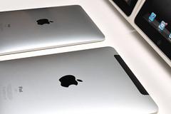 Financial Advisors Use iPads