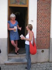 Op huisbezoek in Mechelen