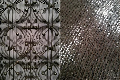SAM Patterns