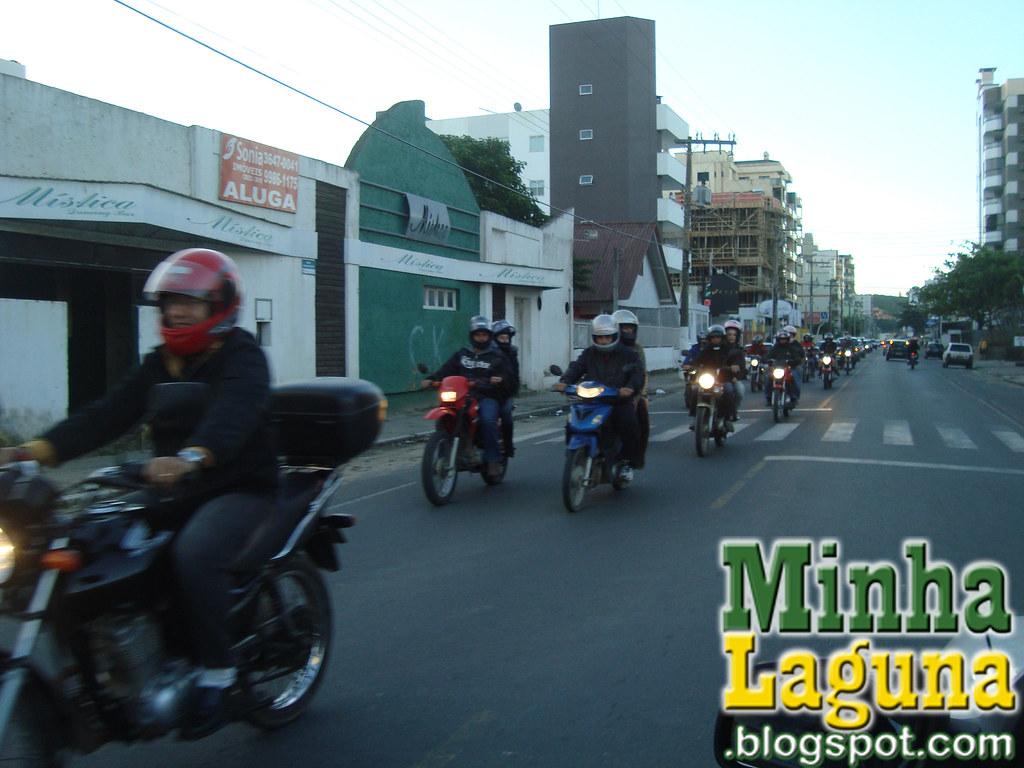 Motos Santo Antônio