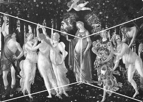 Botticelli - A Primavera