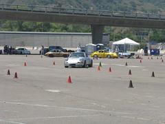 IMG_8922 (shavedmonkey824) Tags: qualcomm porsche autocross ax pca sandiegoregion