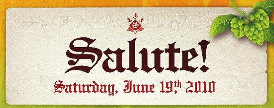 Salute Beer Festival