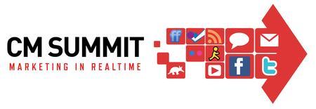CM Summit 2010 logo