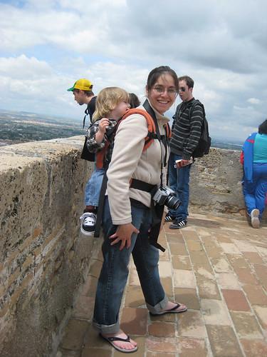 Going  to Granada - Spain 2010 147