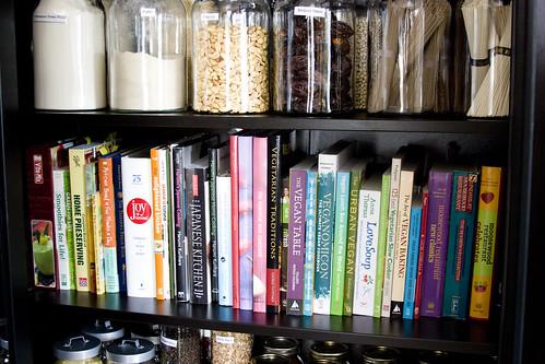 we love cookbooks