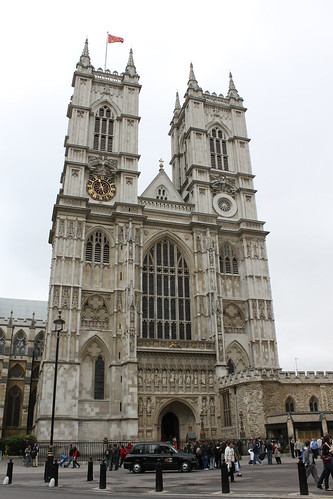 Westminster Abbey by Chester òÒÓó