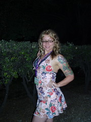 sailor jerry swimdress from 2006